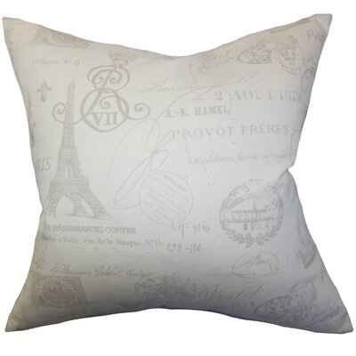 Geva Cotton Pillow
