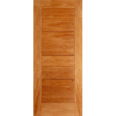 Modica Oak Exterior Door Wayfair UK