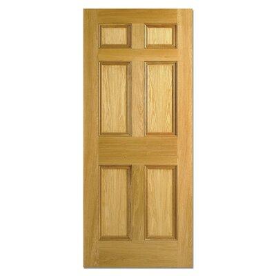Oak Doors Oak 6 Panel Interior Doors