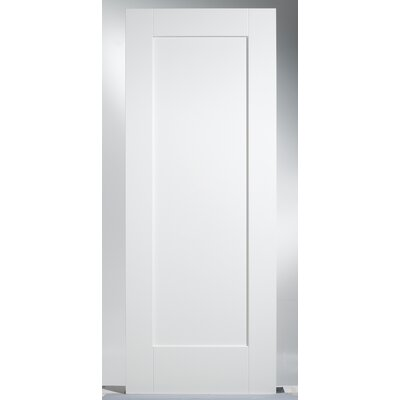 Lpd doors shaker single panel interior door reviews for 1 panel interior door