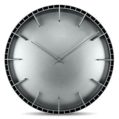 Leff Amsterdam Dome45 Wall Clock