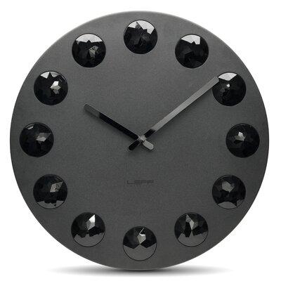 Facet55 Wall Clock