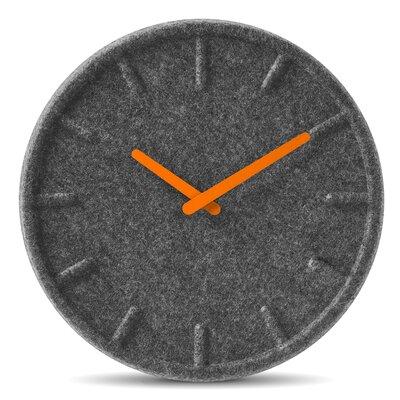 Felt35 Wall Clock