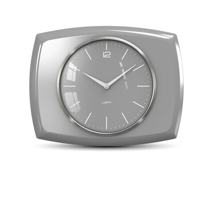 Fift25 Wall Clock