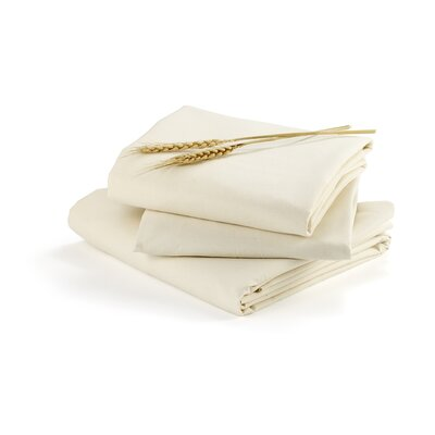 bloom Alma Fitted Crib Sheet