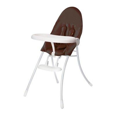bloom Nano Urban Foldable High Chair