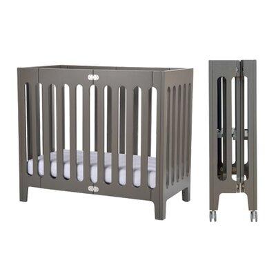 Alma Urban Crib