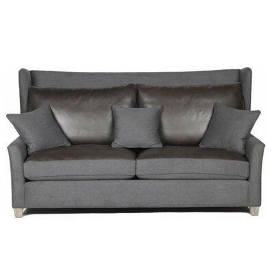 Passport Home Jasper Leather Sofa