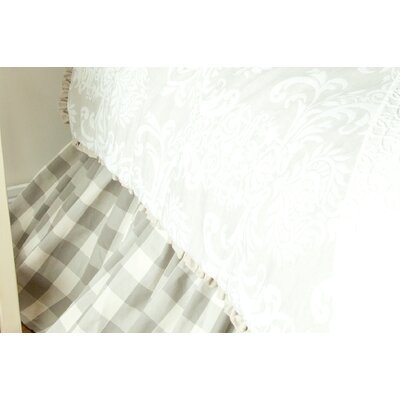 Provence Home Collection Auron Bed Skirt