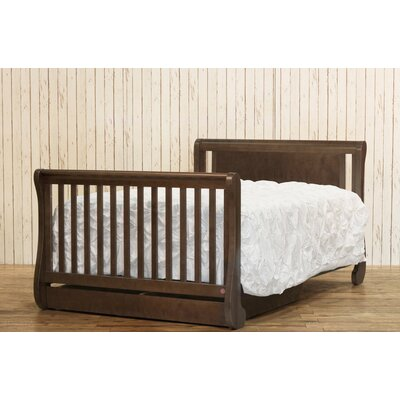 Franklin and Ben Mayfair 4-in-1 Convertible Crib