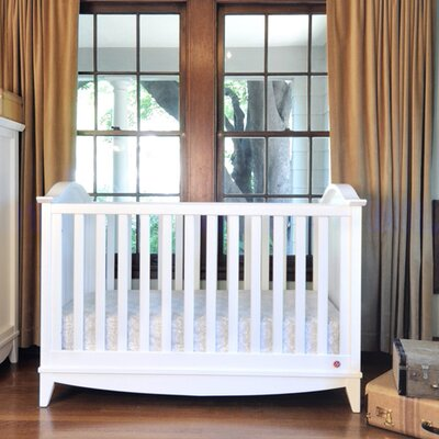 Franklin and Ben Arlington Nursery 4-in-1 Convertible Crib Set