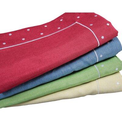 Polka Dot Table Cloth