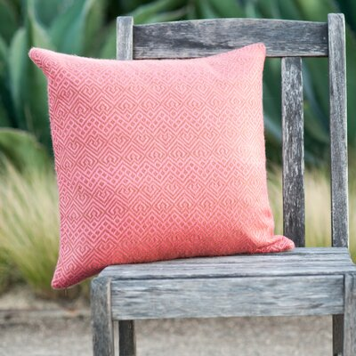 Asher Market Sweet Pea Alpaca Throw Pillow