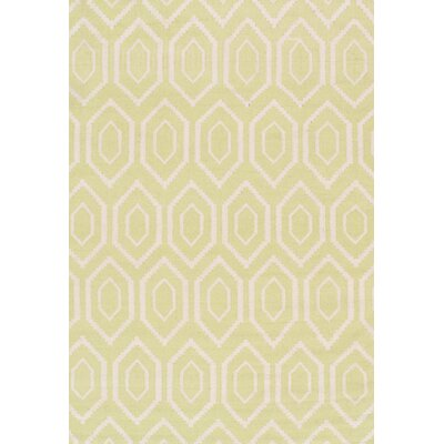 Pasargad Sahara Light Green/Ivory Rug