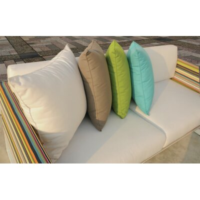 Mamagreen Sunbrella Rectangular Throw Pillow