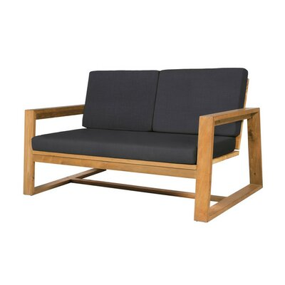 Mamagreen Avalon 2-Seater Lounge with Cushion