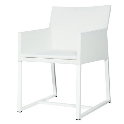 Mamagreen Baia Dining Arm Chair with Cushion