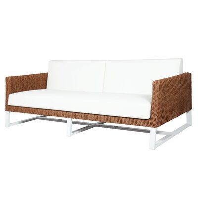 Mamagreen Baia 2-Seater Sofa with Cushion