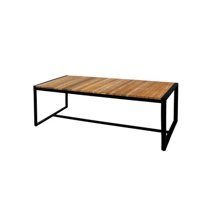 Mamagreen Zudu Dining Table in Teak