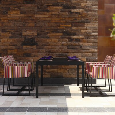 Allux 5 Piece Dining Set