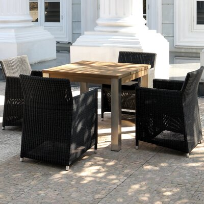 Mamagreen Vigo 5 Piece Dining Set