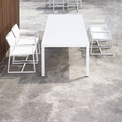 Allux Mazzamiz 5 Piece Dining Set