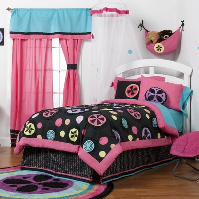 Magical Michayla Bedding Collection