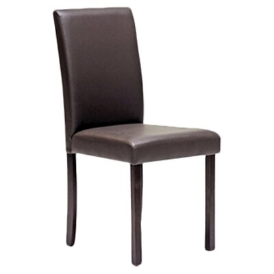 Wholesale Interiors Baxton Studio Susan Parsons Chair (Set of 2)