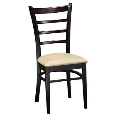 Wholesale Interiors Baxton Studio Lily Side Chair (Set of 2)