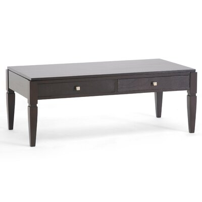 Wholesale Interiors Baxton Studio Haley Coffee Table