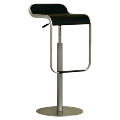 "Wholesale Interiors Cinsault 26.5"" Adjustable Swivel Bar Stool"