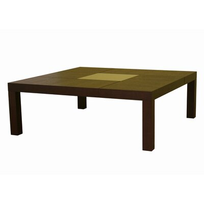 Wholesale Interiors Zinfandel Coffee Table