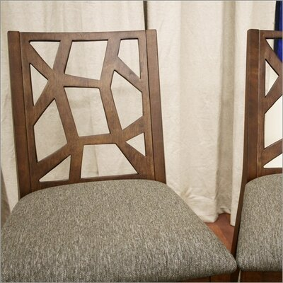 Wholesale Interiors Baxton Studio Jenifer Side Chair (Set of 2)