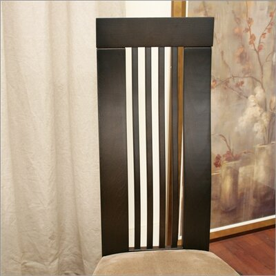 Wholesale Interiors Baxton Studio Farrington Side Chair (Set of 2)