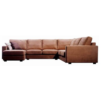 Wholesale Interiors Marcellus Sectional