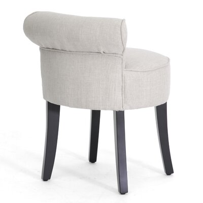 Wholesale Interiors Baxton Studio Millani Accent Stool