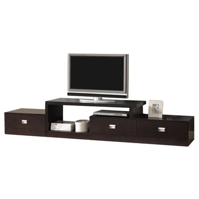 "Wholesale Interiors Baxton Studio Marconi 47"" TV Stand"