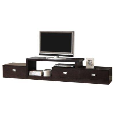 "Wholesale Interiors Baxton Studio Marconi 47"" TV Stand"