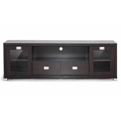 "Wholesale Interiors Baxton Studio 69"" TV Stand"