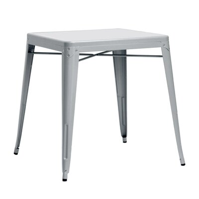 Wholesale Interiors Baxton Studio French Industrial Dining Table