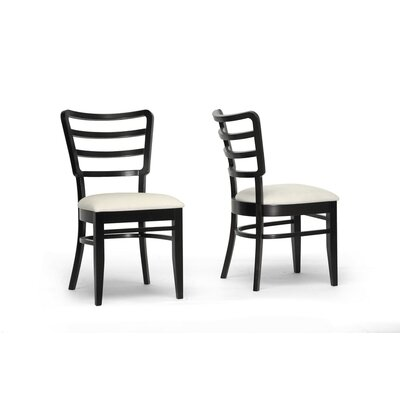 Wholesale Interiors Baxton Studio Coventa Side Chair (Set of 2)