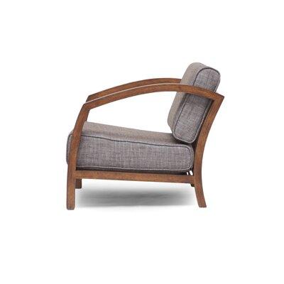 Wholesale Interiors Baxton Studio Velda Modern Lounge Chair