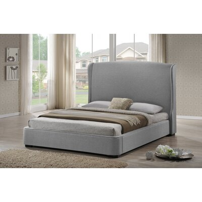 Wholesale Interiors Baxton Studio Sheila Platform Bed