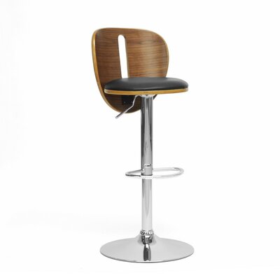 Wholesale Interiors Baxton Studio Athens Bar Stool