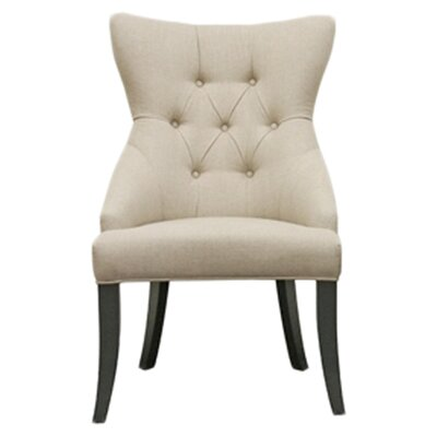 Wholesale Interiors Baxton Studio Daphne Parsons Chair (Set of 6)