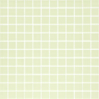 Cristezza Select Glass Tile in Light Olive