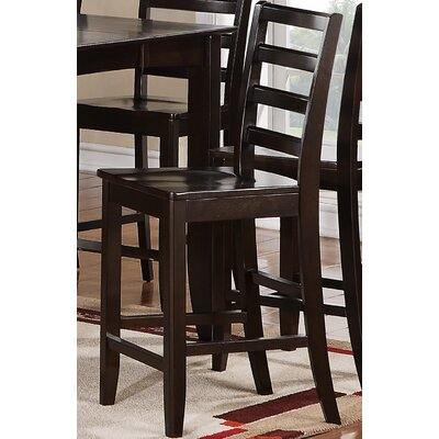 East West Furniture Fairwinds Counter Stool
