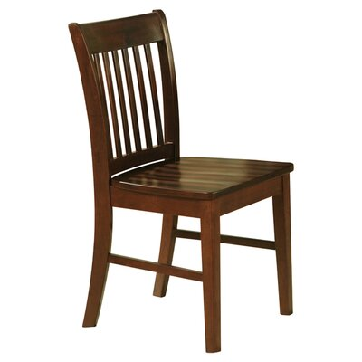 <strong>East West Furniture</strong> Norfolk Side Chair