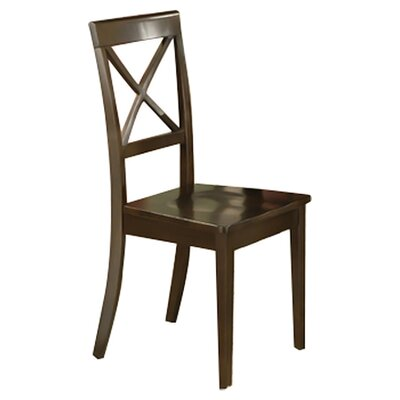 <strong>East West Furniture</strong> Boston Side Chair