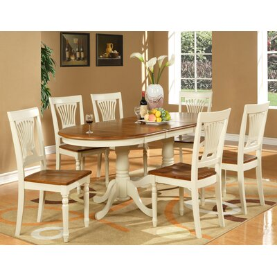 Wooden Importers Plainville Dining Table